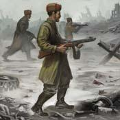 Union Conscript