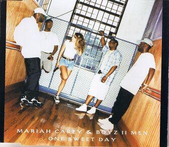 Mariahandboyziimenonesweetday