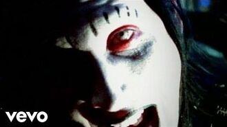 Marilyn Manson - Dope Hat