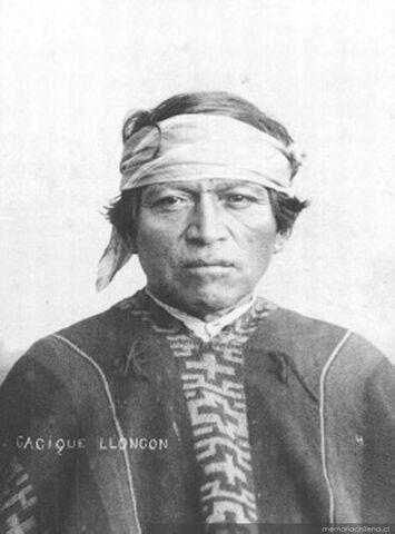 File:Chile,Argentina---Mapuche---Cacique-Lloncon-1890.jpg