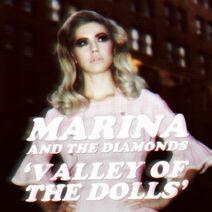 Marina and the diamonds valley of the dolls by dotdotdotnow-d532jkk