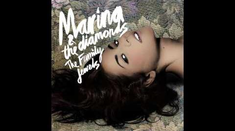 Marina And The Diamonds - The Family Jewels (Deluxe) HQ FULL ALBUM