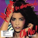 Oh No! remixes artwork 002