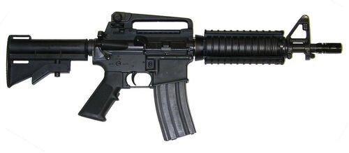 M4A1CQBR