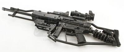 Oblivion SCAV MP52