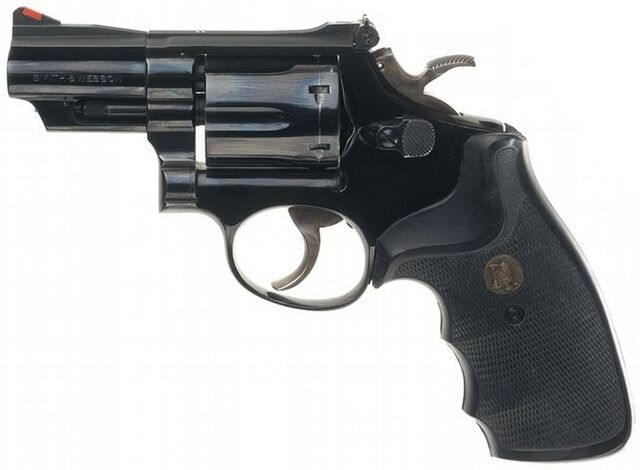File:S&W Mdl 19 manufactured in 1974.jpg