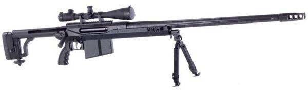 Rpa rangemaster 50