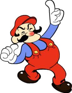 Jumpman (Mario)