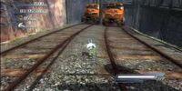 Radical Train