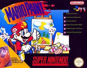 MarioPaint