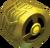MK7 Gold Tires