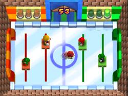 MP2 Speed Hockey