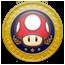 MK8 MushroomCup