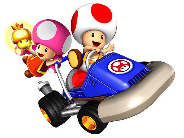 Archivo:Toad y Toadette MKDD.jpeg