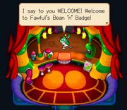 FawfulBeanBadge