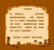 Story Screen Prototype (2) (Super Mario Bros. 2)