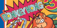 Donkey Kong 3 (Arcade)