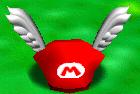 Wing Cap SM64