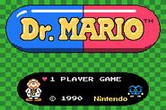 Dr. Mario 7