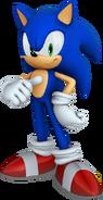 Sonic MSOWG-1
