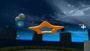Sling Star - Super Mario Galaxy