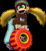 Tiny Kong