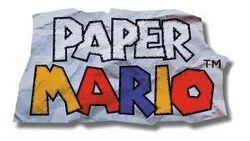 PaperMarioLogo