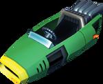 MK7 Zucchini