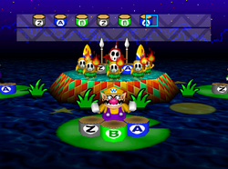 The Beat Goes On (Gameplay) (Mario Party 3)