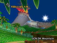 DK Mountain - Starting - Mario Kart Wii