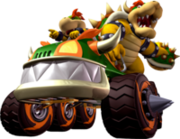 200px-Bowser and Bowser Jr - Mario Kart Double Dash