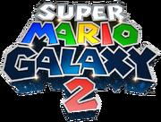 Super Mario Galaxy 2 Beta Logo