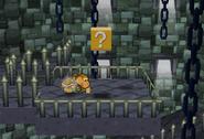 Yellow Koopa Bro. Setting A Trap
