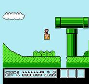 World 1-2 Start - Super Mario Bros. 3