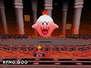 Big bad boo