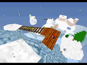 SnowStormPeaks