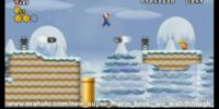 World 3-2 (New Super Mario Bros. Wii)