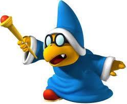 File:Mario Party DS Kamek.jpg