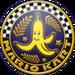 MK8 BananaCup