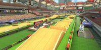 Excitebike Arena