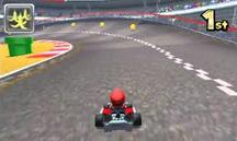 Toad Circuit (Mario)