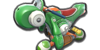 Yoshi Bike