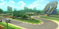 Mario Circuit (GBA)