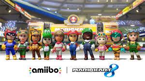 File:Mario Kart 8 amiibo Suits.png
