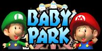 File:MKDD BabyParkLogo.png