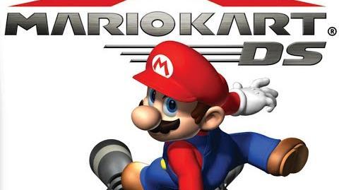 Essence Of Mario Kart DS