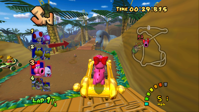 File:MKDD Dino Forest 7.png