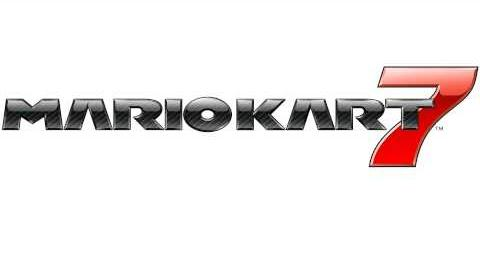 Mario Kart 7 SNES Rainbow Road-1