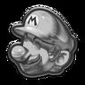 MK8 MMario Icon