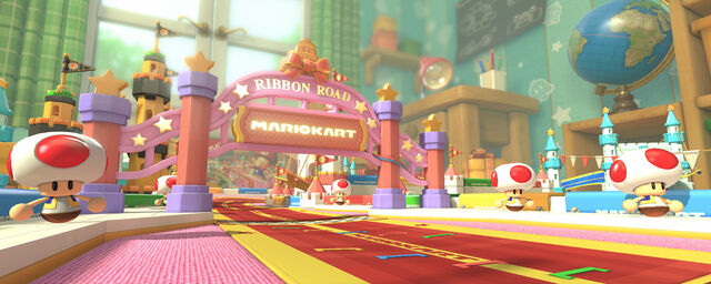 File:MK8-DLC-Course-GBA RibbonRoad-startingline.jpg